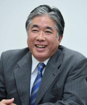 代表取締役会長 下地 米蔵