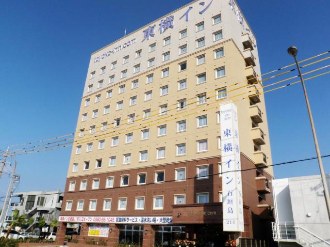 石垣港ターミナル前マーマポケットビル新築工事