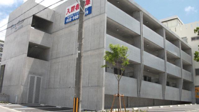 T様経塚賃貸マンション新築工事