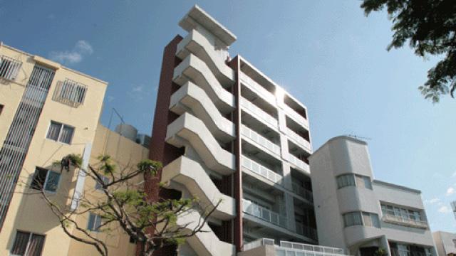 沖縄ビットビル新築工事