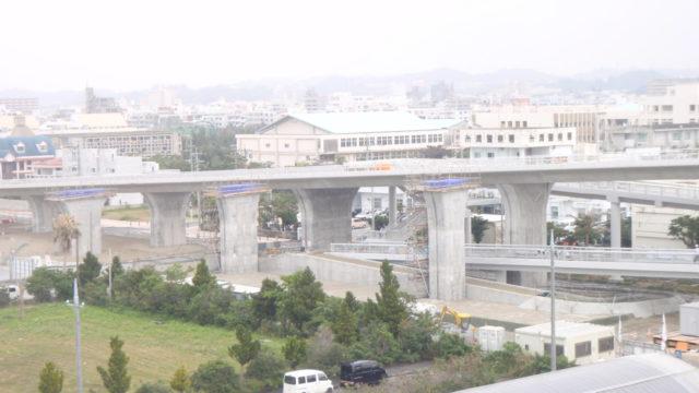 平成22年度糸満高架橋下部工(上りP2~P4)外工事