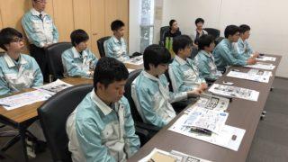 大同火災海上保険・琉球新報セミナー